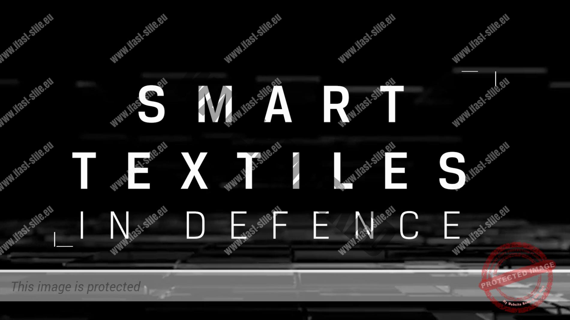 STILE: SMART TEXTILES IN DEFENCE